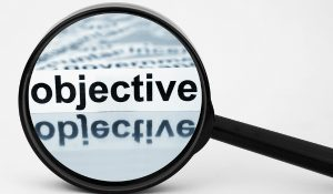 Objective (1)